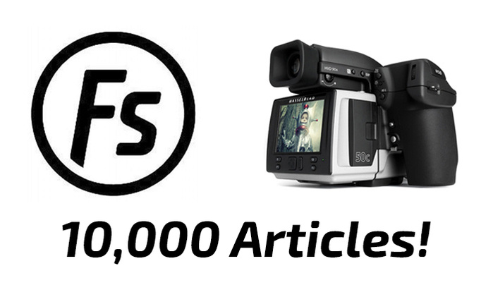 Celebrating 10,000 Articles on Fstoppers: The Top 10 of All Time