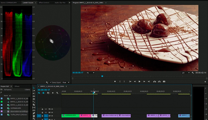 Learn the Basics of LUTs and How to Use Them in Your Video Work