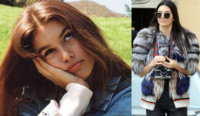 Kendall Jenner Is Now a 'Fashion Photographer' - Is This Where Our Industry Is Heading?