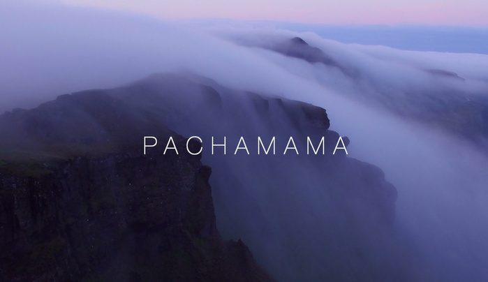 Pachamama - The World by Drone