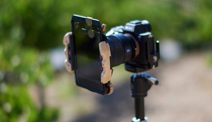 Gear Preview The Wine Country Camera Filter Holder System