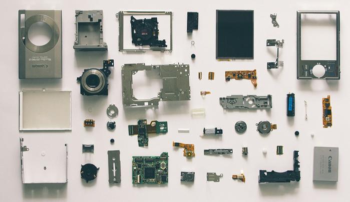 How Do You Clean Your Camera's Sensor?