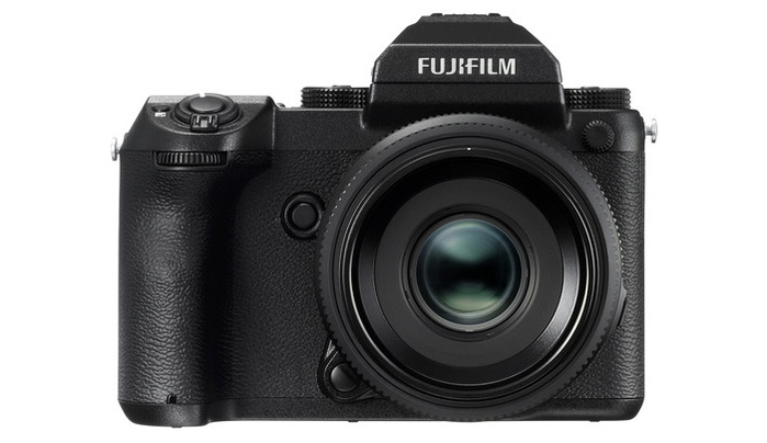Why Fuji's New Medium Format Camera Is Important