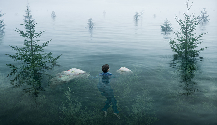 The Beautiful Process Behind Erik Johansson's Surreal Images | Fstoppers