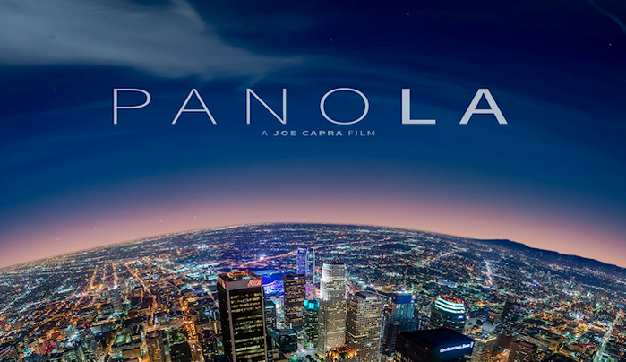 U.S. Election Have You Down? Watch This 10K Panoramic Time-Lapse of L.A. Instead