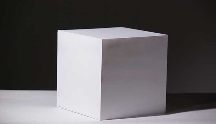 Improve Your Photography by Learning to Light a Simple Cube