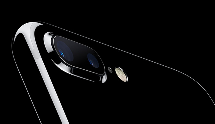 Apple's iPhone Photography Tips for Shooting in Portrait Mode
