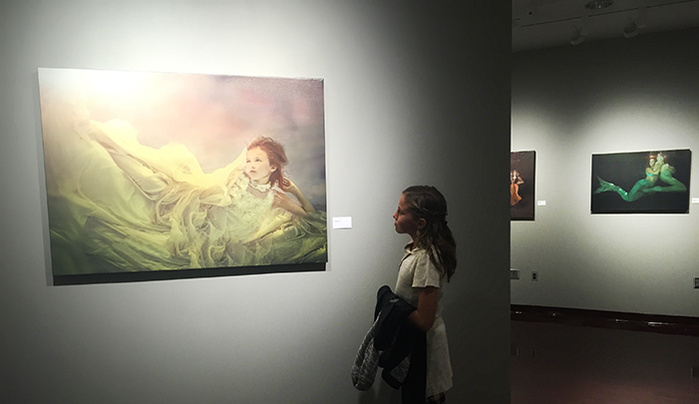 Myths and Truths: Are You and Your Art Ready for Galleries?