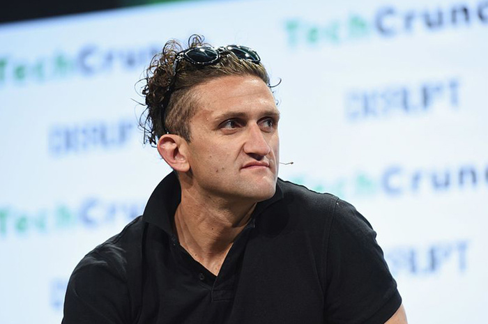 youtube star casey neistat gets a daily show at cnn