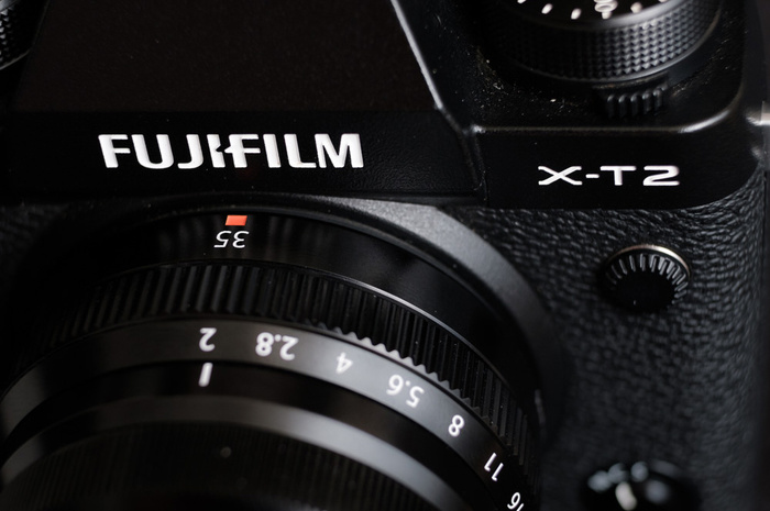 The Ins and Outs of Fujifilm X Autofocus