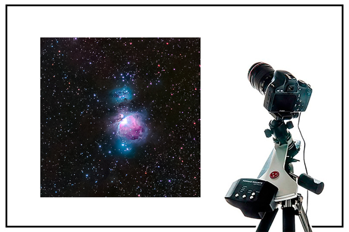 Review: Next Level Astrophotography With the Fornax Mounts LighTrack II