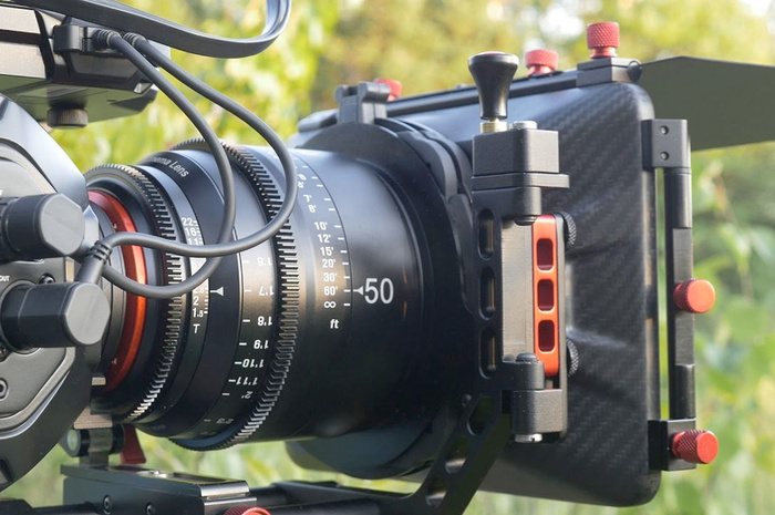 Comparison Between Two Affordable Cinema Lenses: Rokinon and ...