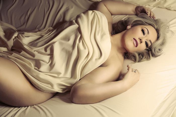 Tips for Shooting Boudoir All Shapes and Sizes