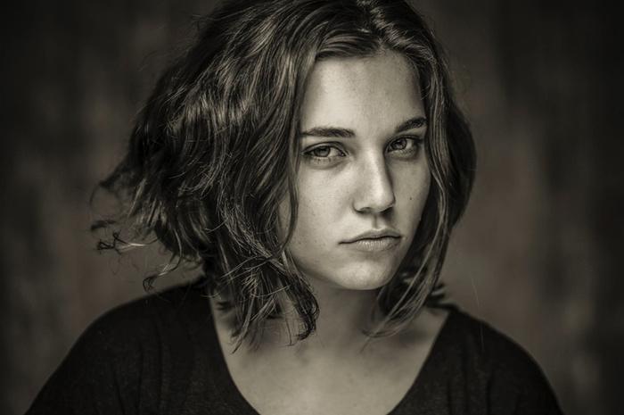 Create Beautiful Portraits With a Single Light