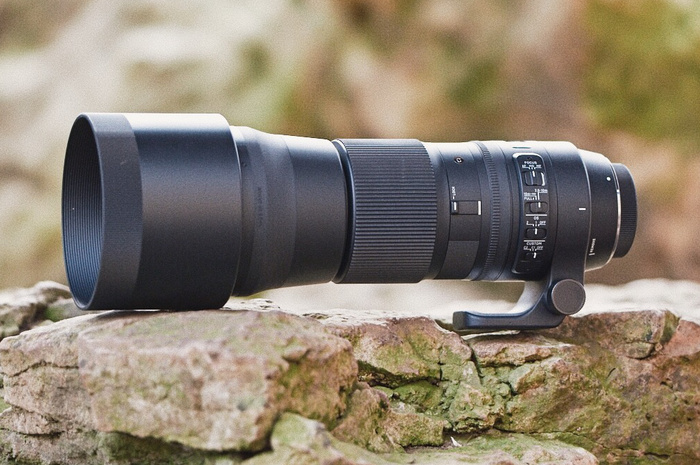 Fstoppers Reviews The Sigma 150 600mm F 5 6 3 Contemporary