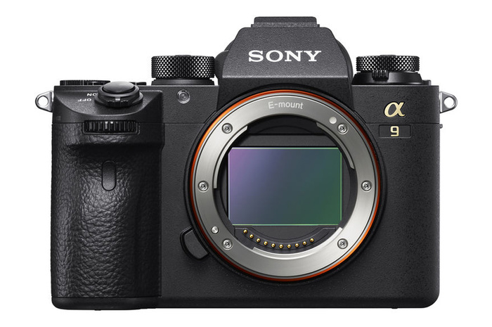 The Sony a9 Is a Sports Camera Without Sports Lenses