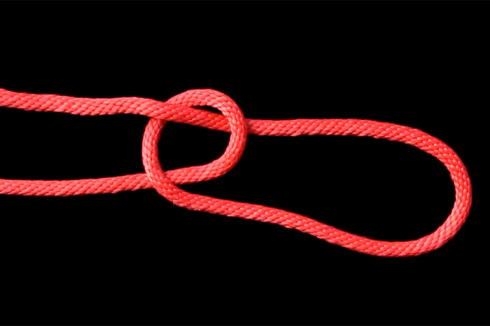 Four Knots You as Photographer and Filmmaker Must Know