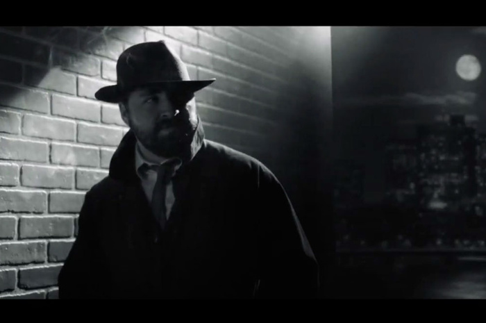 How To Light For A Film Noir Look Fstoppers