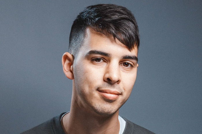 Create Professional Headshots with Only Two Lights