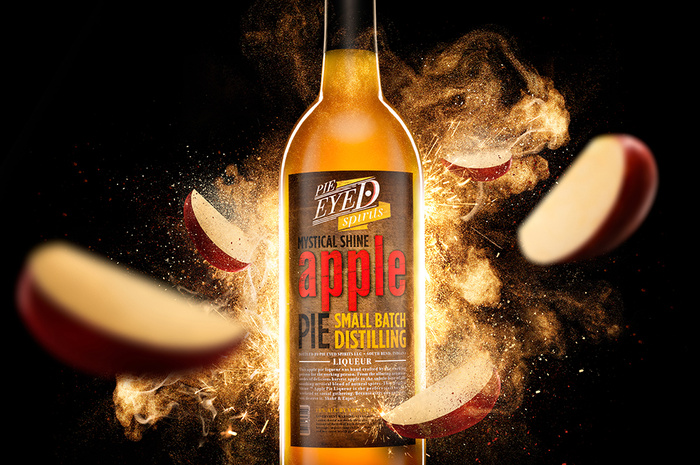 How To Photograph And Composite A Commercial Beverage Image In Photoshop