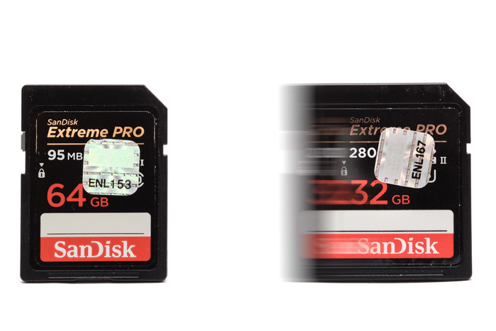 What Is a UHS-II SD Card and Why Would You Want One?