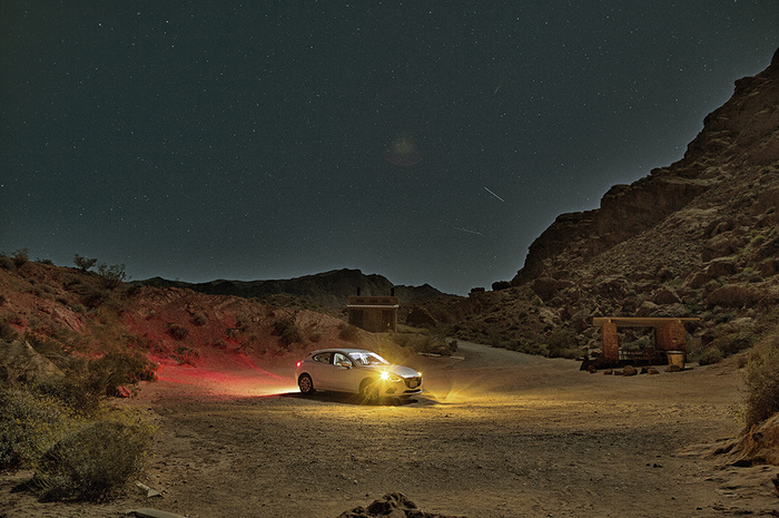 Mazda Las Vegas >> Website Calls Your Bluff on That 'Unedited' Photo   Fstoppers