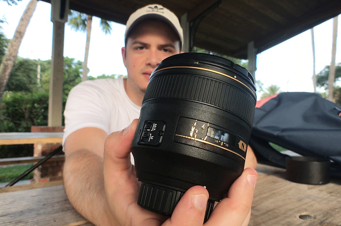 My Entire Portfolio Was Built Using Only One Lens, Can You Guess Which One?