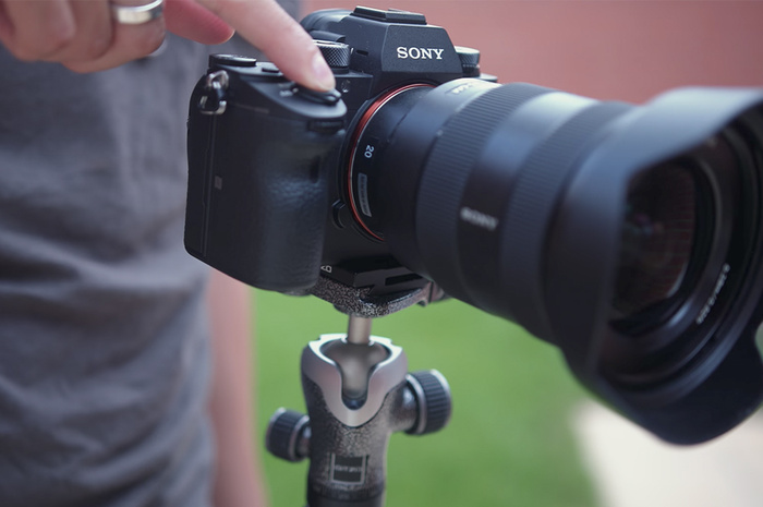 Five Things to Look for When Buying a Tripod
