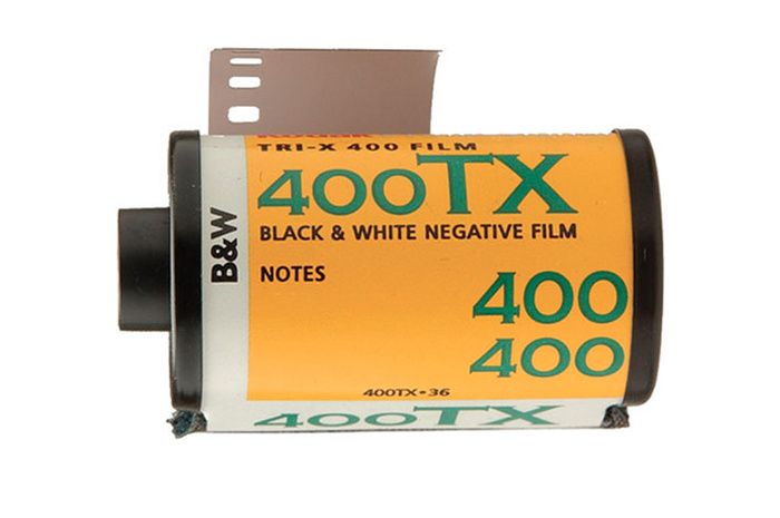 An Incredible Guide to Every 35mm ISO 400 Film Out There