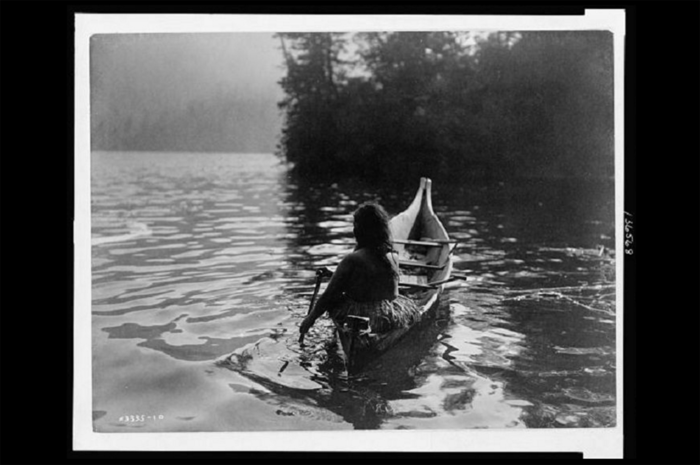 Captivating Historic Photographs of Native Americans from the Early Twentieth Century