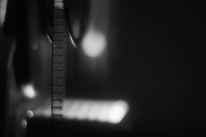 Four Steps to Make a Film Reel That Isn't Boring