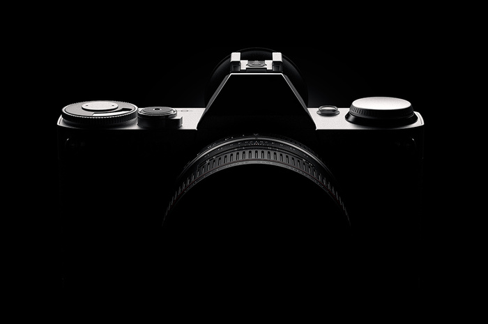 Canon\'s Full-Frame Mirrorless Camera to Feature New, Dedicated ...