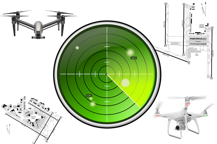 Overview Of Aeroscope A New Dji System To Track And
