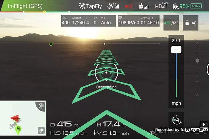 Learn the DJI Drone Intelligent Flight Modes