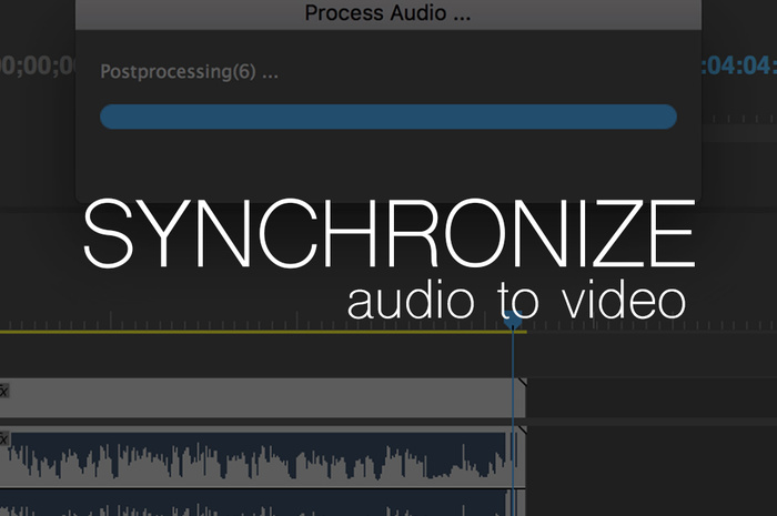 how to add audio in premiere pro