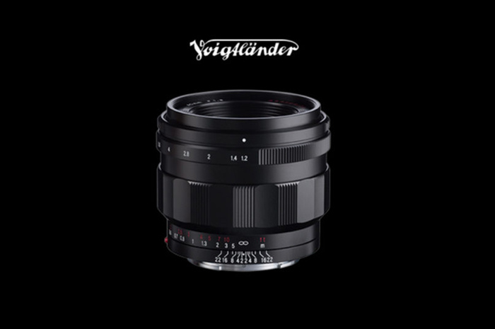Cosina Releases the Voigtlander Nokton 40mm f/1.2 for Full-Frame Sony E-Mount Cameras