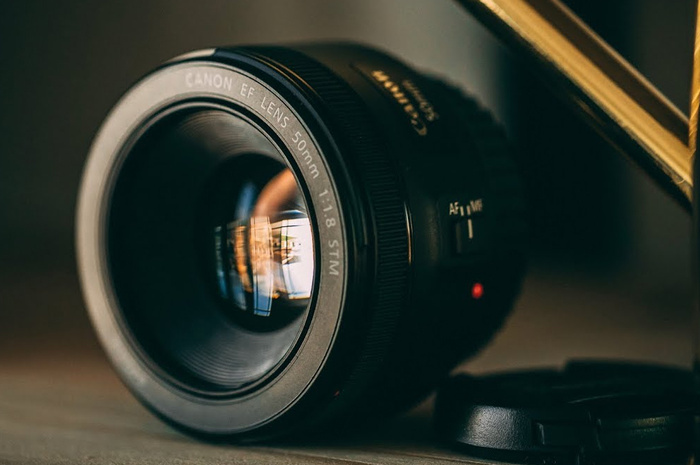 Why You Should Pick Up the Nifty Fifty Lens