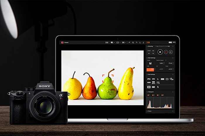 Sony Releases Imaging Edge: Software to Support Sophisticated Creative Work