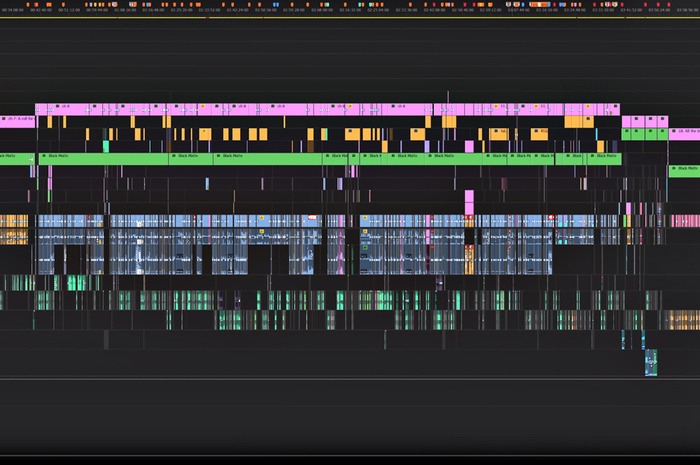 Watch a Full Editing Project From Start to Finish With Commentary