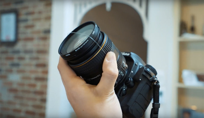 Ten Hacks for Your Camera in Less Than 100 Seconds