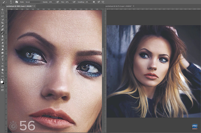 Five Quick and Super Helpful Photoshop Tricks