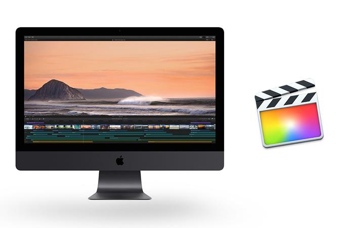 Apple Releases Major Final Cut Pro X Update