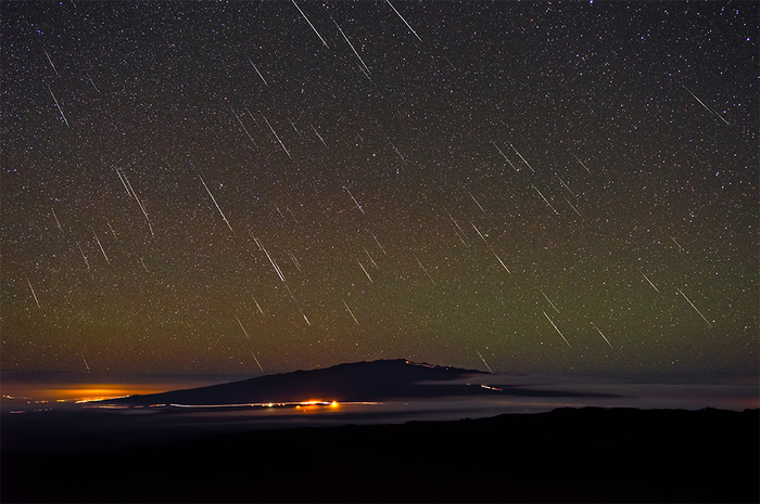How to Shoot and Process Meteor Shower Photographs: Part 1