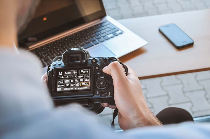 Adorama's Top Ways for Getting Started in Learning Photography