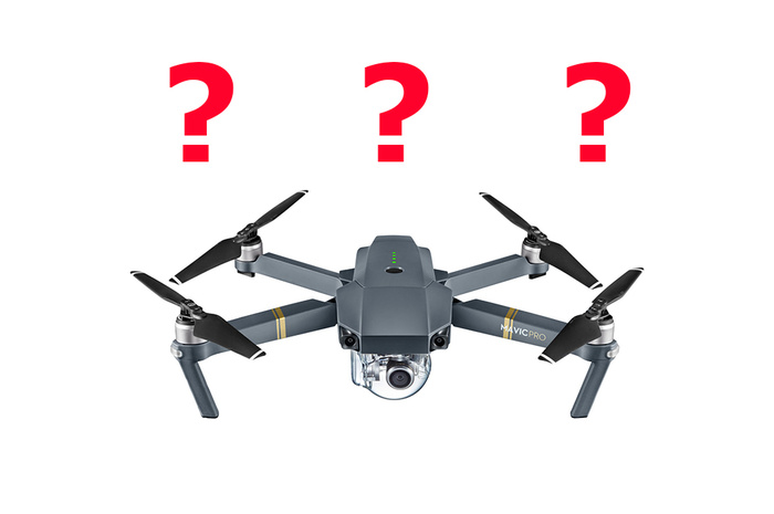 New DJI Drone Possible Specifications And Features