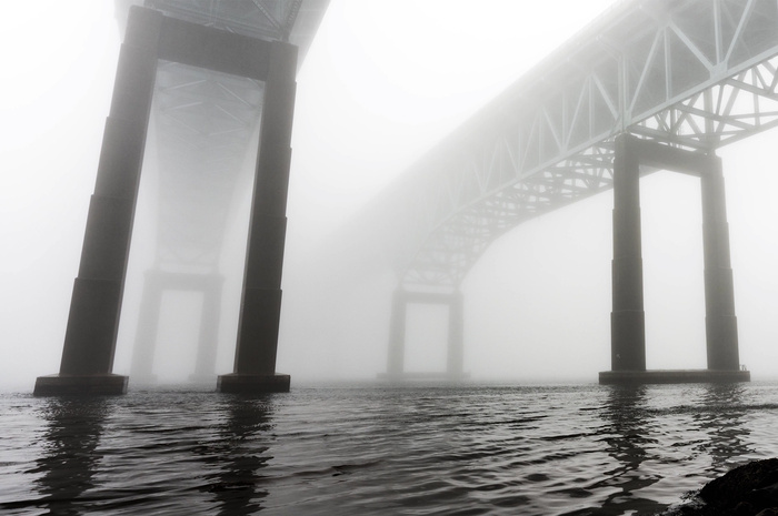 How to Take the Best Fog Photos