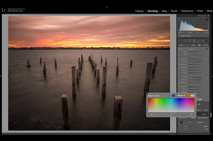 Check Out This Little Known Color Tool for Lightroom Users