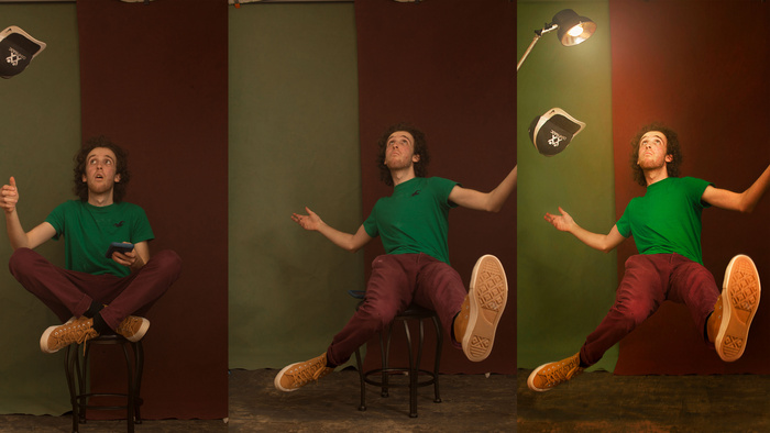 Learn How to Levitate With Photoshop in Under 10 Minutes