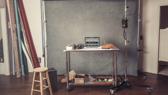 These Portrait Studio Fixtures Will Make Your Life Better