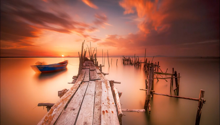 Learn How to Do Long Exposure Photography